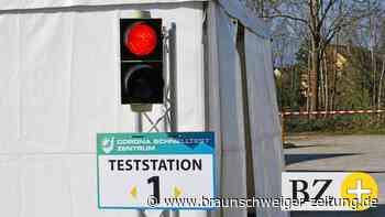 Testzentren in Helmstedt und anderswo kündigen Schließung an