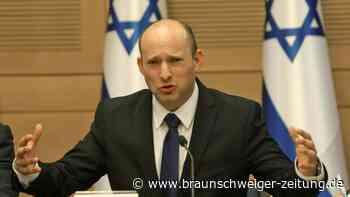 Israel: Hardliner Bennett löst langjährigen Regierungschef Netanjahu ab