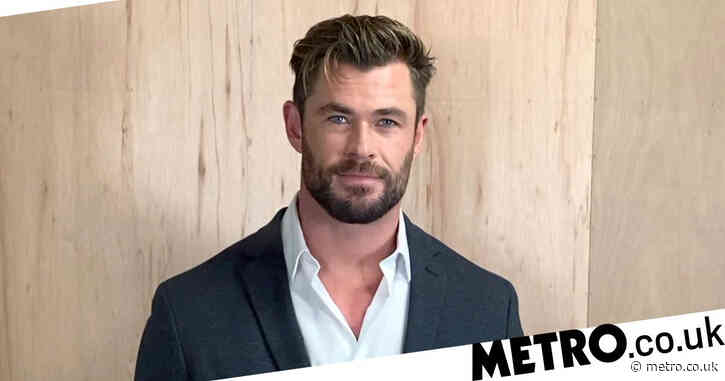 Chris Hemsworth honoured in Queen's Birthday Honors list because even royalty can't escape his charm