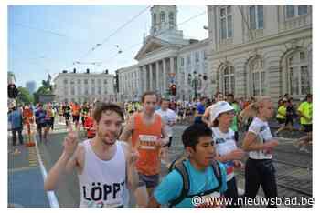 20km door Brussel gaat door op 12 september