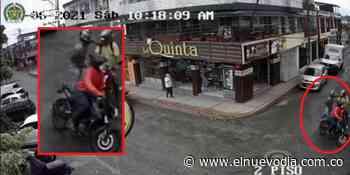 Retiró en Centro Comercial de Ibagué y le robaron millonaria suma en plena Quinta con 60 - El Nuevo Dia (Colombia)
