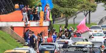 Hay concierto en Ibagué: este es el lugar - El Nuevo Dia (Colombia)