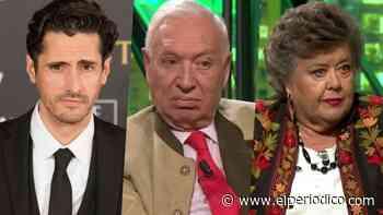 Juan Diego Botto, José Manuel García-Margallo y Cristina Almeida, invitados en 'laSexta noche' - El Periódico
