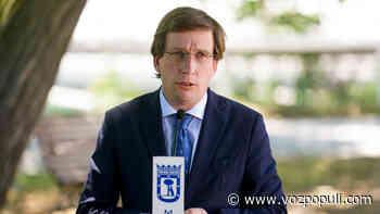 """Almeida ve """"lógico"""" vacunar a la selección """"igual que al equipo que va a los JJOO"""" - Vozpópuli"""