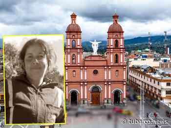 Conmoción en Ipiales por hallazgo del cuerpo sin vida de operaria de empresa de aseo - TuBarco
