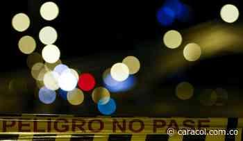 Dos venezolanos mueren en un intento de fuga - Caracol Radio