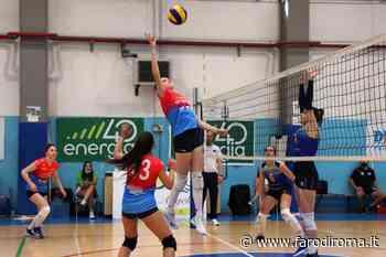 Le ragazze di Volley Angels Project vincono contro la Gordon Montegranaro nel campionato di serie C - Farodiroma