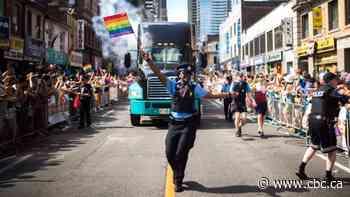 Pride Toronto took $250K federal grant to mark controversial milestone, bolster tieswith police