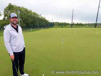 AROUND THE GREENS: Golfuture YYC in Calgary now home to Canada's largest putting surface - Melfort Journal