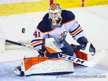 Oil Spills: Oilers goaltending always worth talking about - Melfort Journal