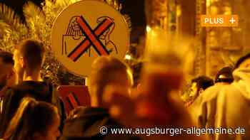 Partys in Augsburg: Das Bedürfnis nach Freiheit ist groß