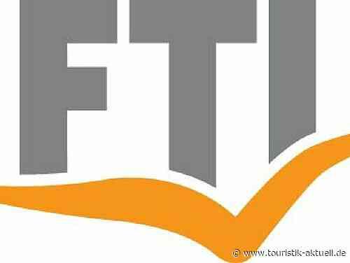 FTI mit neuem Markenzeichen