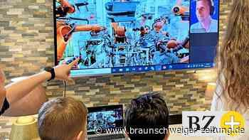 VW schickt Gäste auf die digitale Wolfsburger Werktour