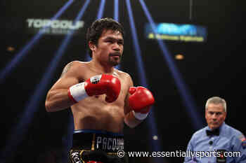 Manny Pacquiao's Net Worth: Is He a Billionaire? - EssentiallySports