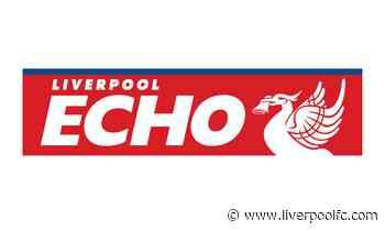 Florian Neuhaus latest as Liverpool talk builds