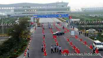 Yamuna Expressway FASTag trial from today, no more serpentine queues at toll plaza