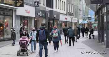 Corona Krefeld: Weitere Lockerung der Regeln seit Freitag und Samstag - Westdeutsche Zeitung