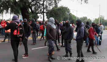 Alvarado: Violencia y complicidad - Libertadbajopalabra.com