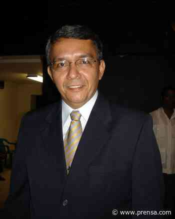 Muere Ariel Barría Alvarado, destacado profesor, escritor y gestor cultural panameño - La Prensa Panamá