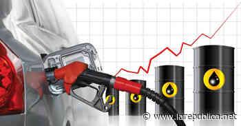 18 diputados solicitan a Carlos Alvarado impulsar proyecto que rebajaría costo de la gasolina - Periódico La República (Costa Rica)