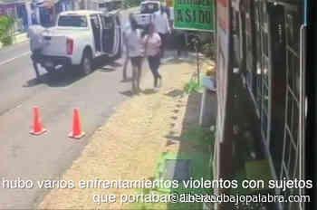 Lizzette Álvarez en contubernio con el consejero presidente del OPLE en Alvarado, Pedro José Ramón Delfín, robaron la elección a la alcaldía y aquí te explicamos cómo - Libertadbajopalabra.com