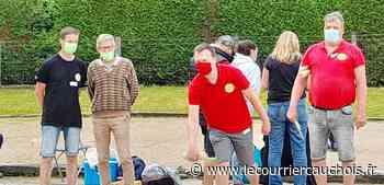Yvetot. Le club de Mölkky local a organisé l'Open de Normandie - Le Courrier Cauchois