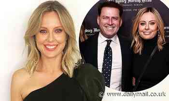 Karl Stefanovic and Allison Langdon talk about their turbulent start to co-hosting Today - Daily Mail