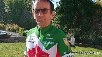 Aventure : Maurice et Gilles vont rejoindre les Vosges à vélo depuis Carmaux - ladepeche.fr