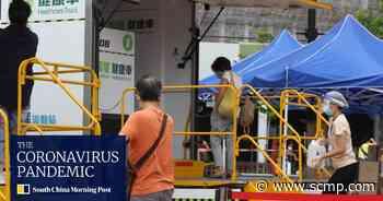 Officials still hunting source of Hong Kong teen's Alpha variant infection - South China Morning Post