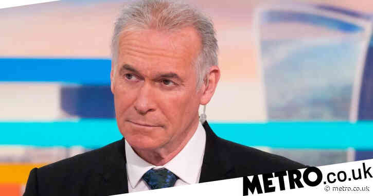 Dr Hilary Jones predicts government will extend coronavirus restrictions after 'over-promising in the past'