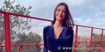 Alejandra Giraldo se reencontró con su mamá tras año y medio separadas - Nueva Mujer
