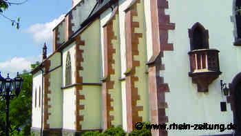 Katholische Kirche in Lahnstein plant den Verkauf von Immobilien - Rhein-Zeitung
