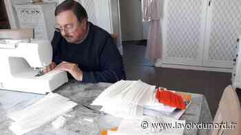 Wingles: Michel Bernard, conseiller municipal, s'en est allé - La Voix du Nord