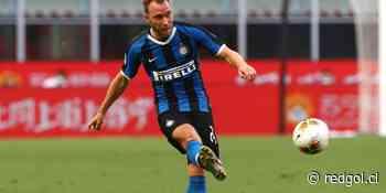 """El Inter reacciona y manda fuerzas a Christian Eriksen tras su desmayo en la Eurocopa: """"¡Todos nuestros pen... - RedGol"""
