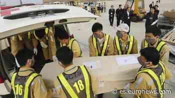 Muerte de 39 migrantes vietnamitas | Capturan en Milán a un sospechoso - Euronews Español