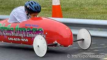 Piedmont Area Soap Box Derby returns, delivers thrills - Culpeper Star-Exponent