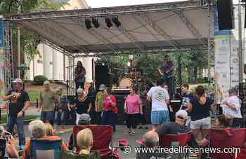 SOULWATT returns to Statesville to kick off 13th Annual Piedmont HealthCare Friday After 5 Summer Concert Series - Iredell Free News