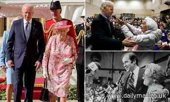 Who was Joe Biden's mother? Devout Catholic mom-of-four who raised future President