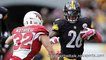 """Tyrann Mathieu on Le'Veon Bell: """"These fellas will blame everybody for their lack of success"""""""