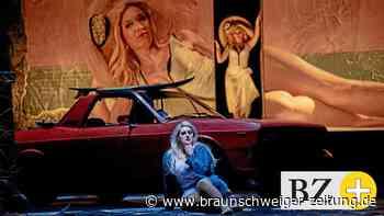 """Die Oper """"Rusalka"""" in Braunschweig: Fisch mit Seele - Braunschweiger Zeitung"""