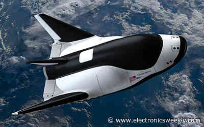 Sierra Space signs up Spaceport Cornwall for Dream Chaser flights