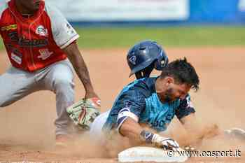 Baseball, Serie A 2021: Collecchio a dieci vittorie, no-hitter per Johan Belisario - OA Sport
