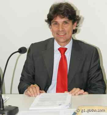 Morre Roosevelt Brasil, ex-prefeito de Barra Mansa - G1