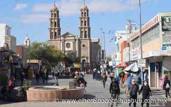El 20 de junio, Chihuahua podría regresar a semáforo verde - El Heraldo de Chihuahua