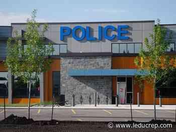 Man injured in McLeod Avenue shooting - Leduc Representative