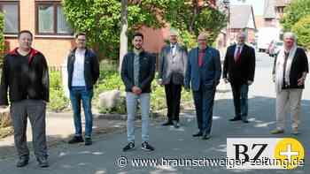 SPD Broistedt präsentiert Kandidaten für Kommunalwahl