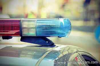 Verbal argument leads to drug charges for Gravenhurst resident - OrilliaMatters