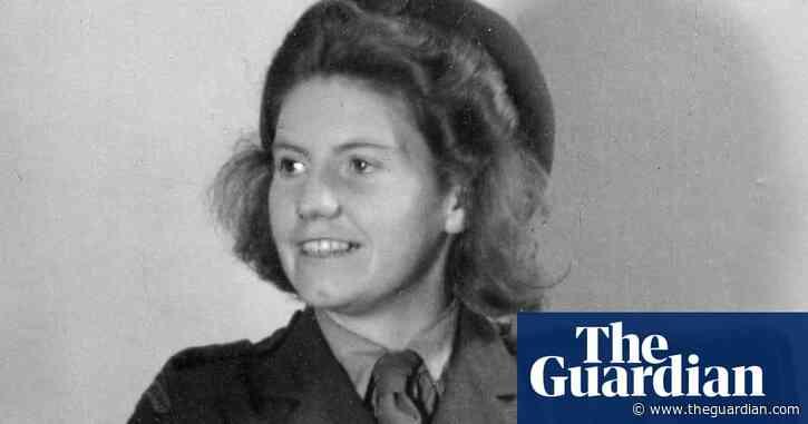 Dorothy Cuninghame obituary
