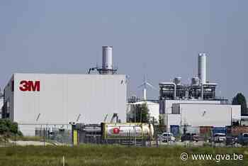 """Ook in Sint-Gillis-Waas ongerustheid over PFOS-vervuiling: """"Samen met andere gemeenten overleggen"""" - Gazet van Antwerpen"""