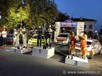 In chiusura le iscrizioni al San Marino Rally • Icaro Sport • newsrimini.it - News Rimini